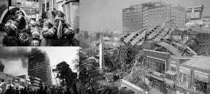 به یاد آتش نشانان شهید در ساختمان پلاسکو تهران